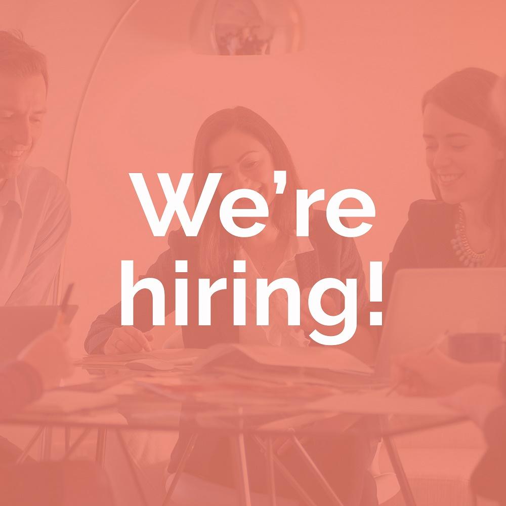 We're hiring! Conker job vacancies