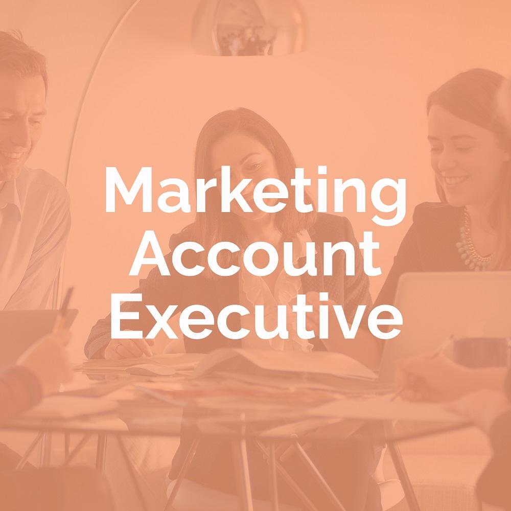Conker hiring Marketing Account Executive